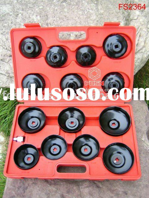 FS2364A professional auto tool kit ( Oil Filter Wrench )