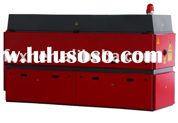 FXC-1525M Metal Sheets Laser Cutting Machine