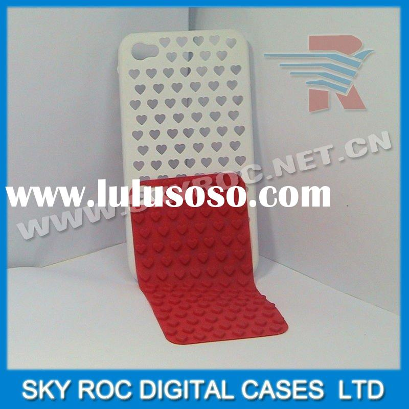 Hand made mobile phone cases