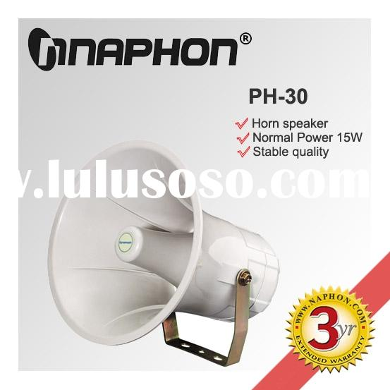 Horn speaker box PH-30