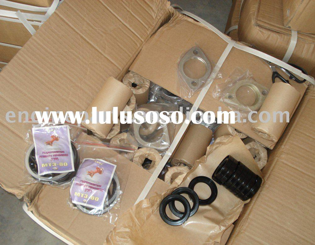 MTZ  spare parts engine parts OIL SEAL and gasket