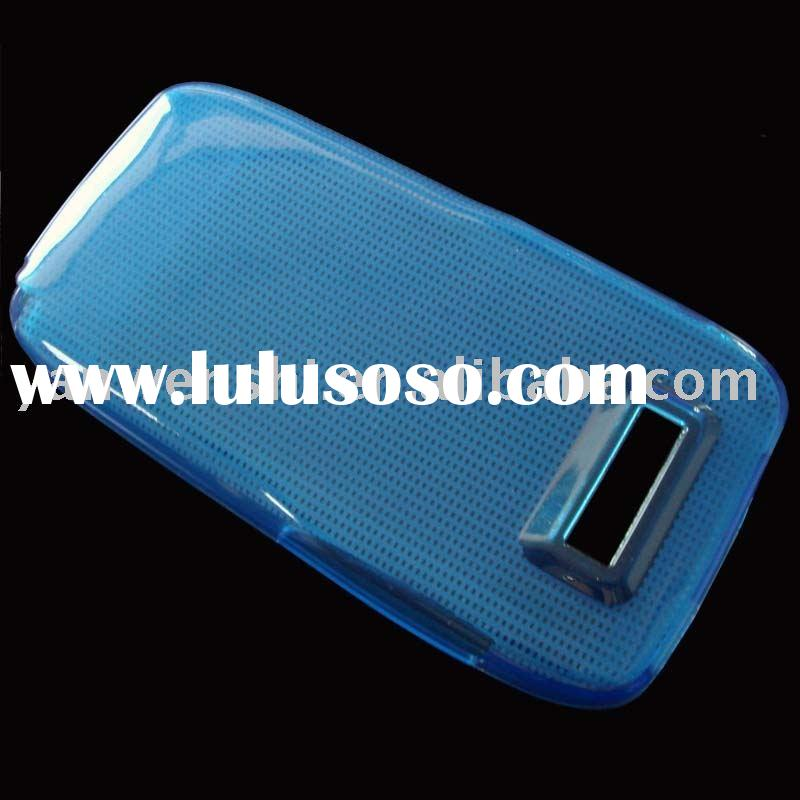 Mobile phone Tpu Case for Nokia E71 ( over 10 years of producing mobile phone case)