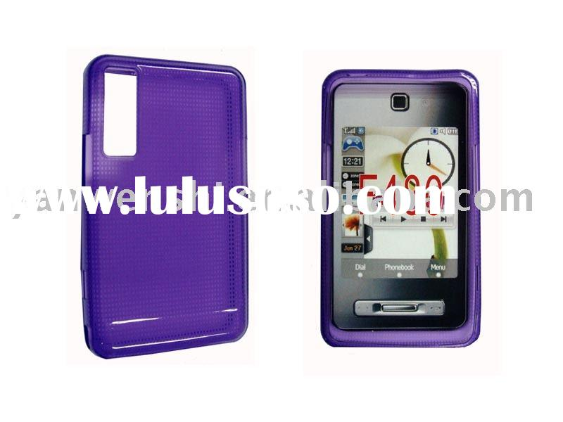 Mobile phone case for Samsung F480/F488