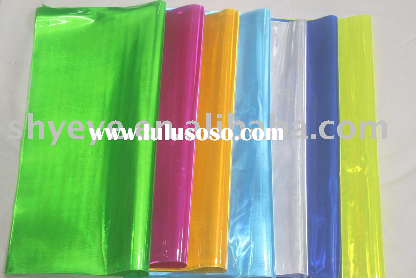 Reflective PVC Tape, Reflective sheet