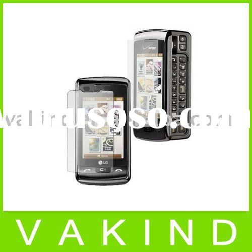 SCREEN PROTECTOR LCD FOR LG ENV TOUCH VX11000