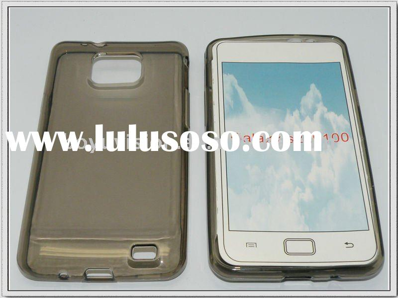 TPU Mobile Phone case for Samsung