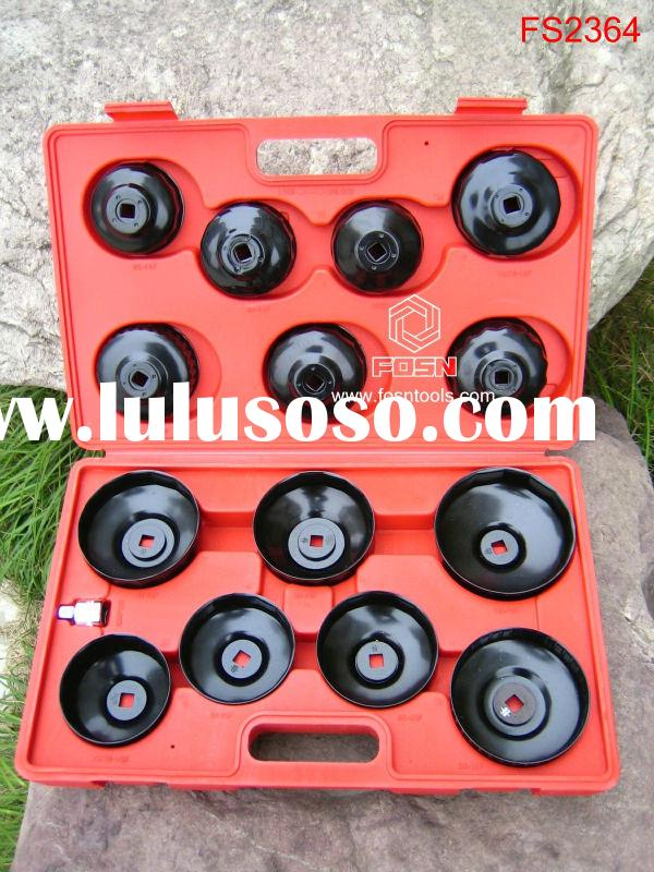 auto tool kit Oil Filter Wrench