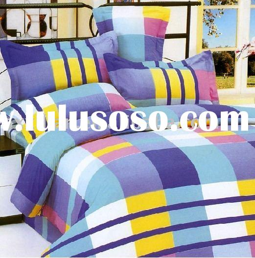 bedding comforter sets