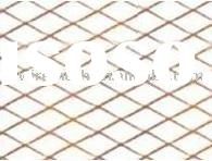 expanded copper sheet /expanded metal mesh /hexagonal expanded  mesh