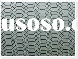 expanded metal sheet/expanded wire mesh/expanded metal/expanded wire netting/punched metal