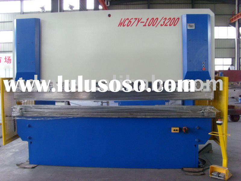 press brake ,hydraulic press brake ,plate bending machine