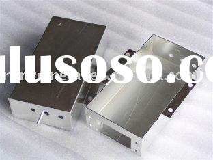 sheet metal gauge ShenZhen