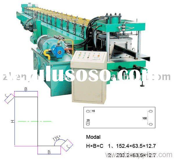 sheet metal machinery,metal forming machine,roll forming equipment