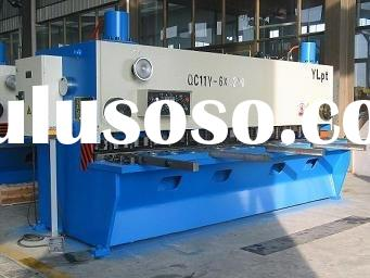 sheet shearing machine,metal cutting machine,shearing machine