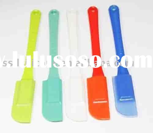 silicone cake fork