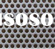 stainless steel perforated metal sheet mesh round holes (thickness 0.2mm----10mm)