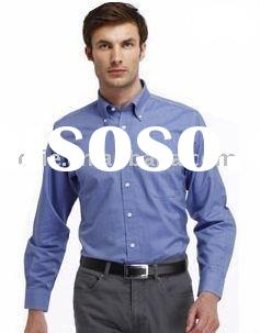 100% Cotton Shirts For Men