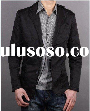 2011 fashion men business suits