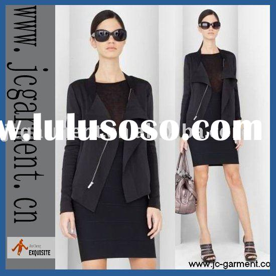 2011 fashion women dress suit