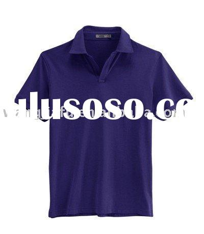 Blank polo shirt for 2010/2011