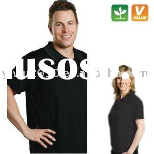 Business Clothing,Promotional Polo Shirts,Embroidered Bamboo Polo Shirt