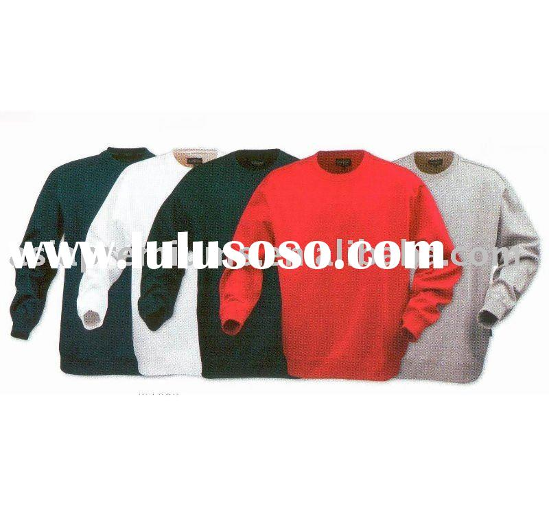COTTON POLYESTER RANGER SWEATSHIRT