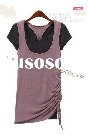 Cool summer   tee shirts for lady