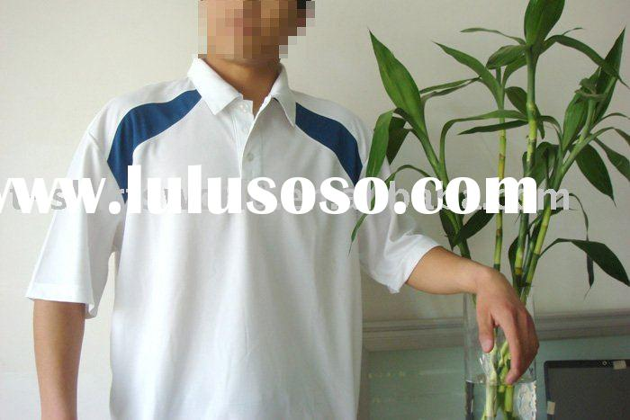 Cotton Polo Shirt Factory