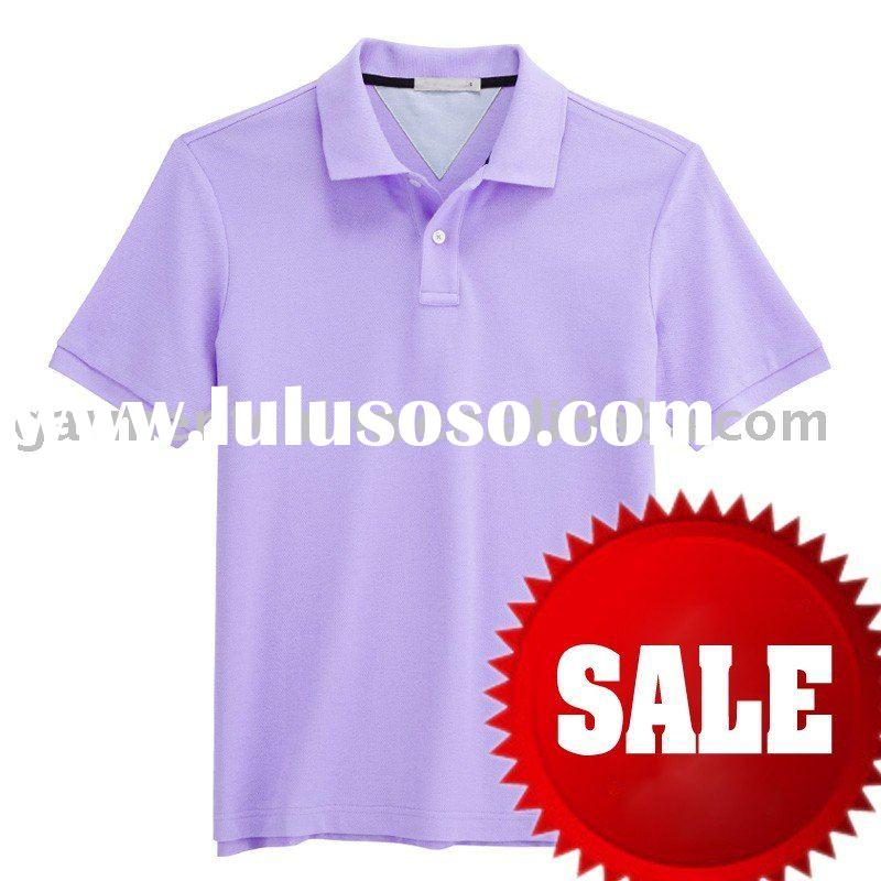 Custom polo shirts with embroidery logo for sale price for Custom polo shirt manufacturers
