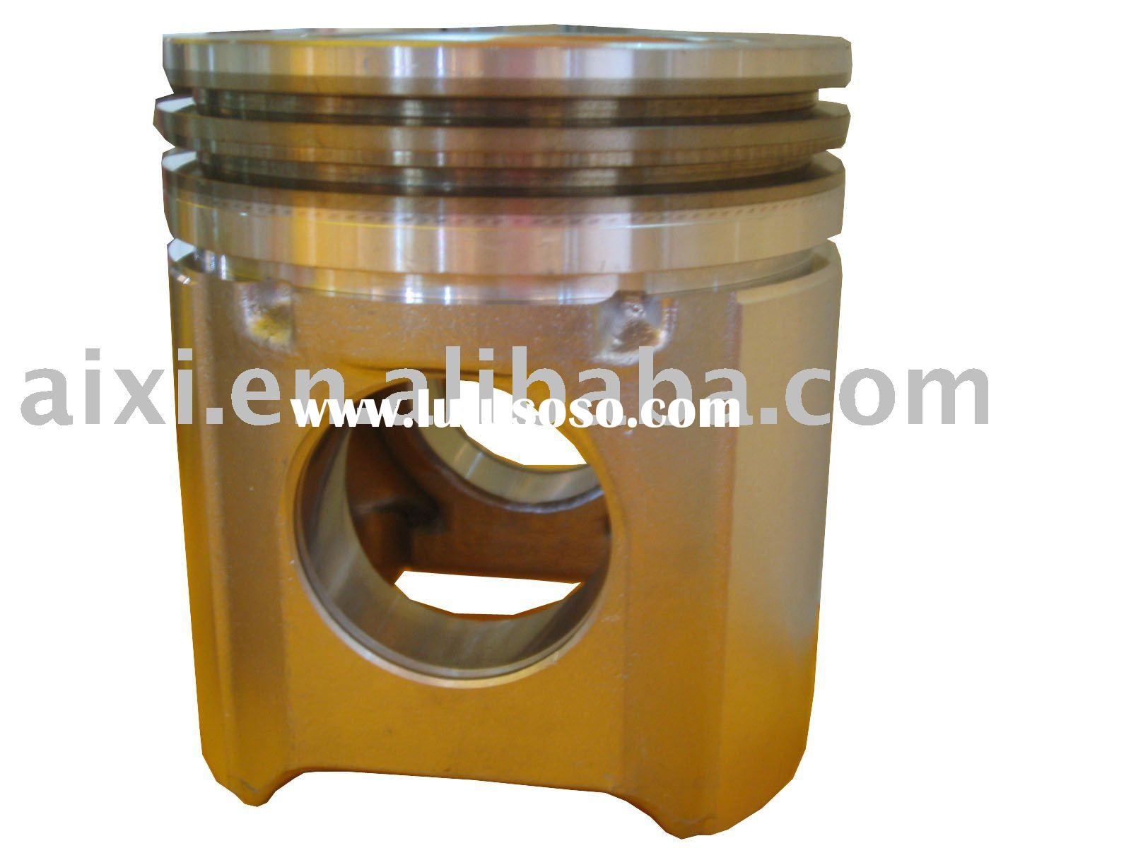 Engine piston for John deere tractor