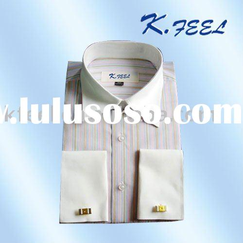 Fashion business shirt/man shirt/men's shirt