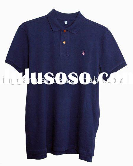 High Quality Polo Tee Shirt