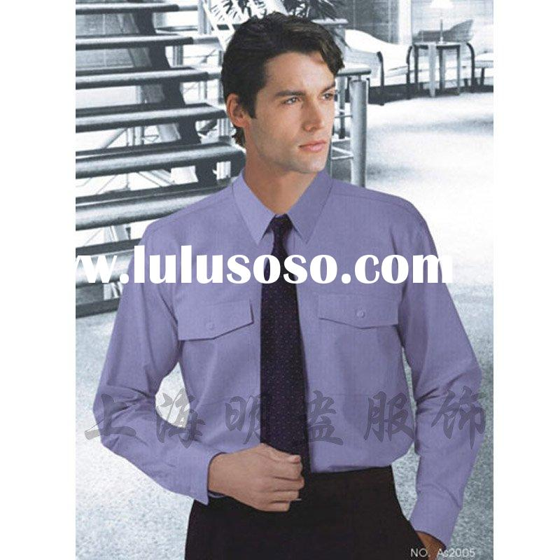 Man's Formal Shirt
