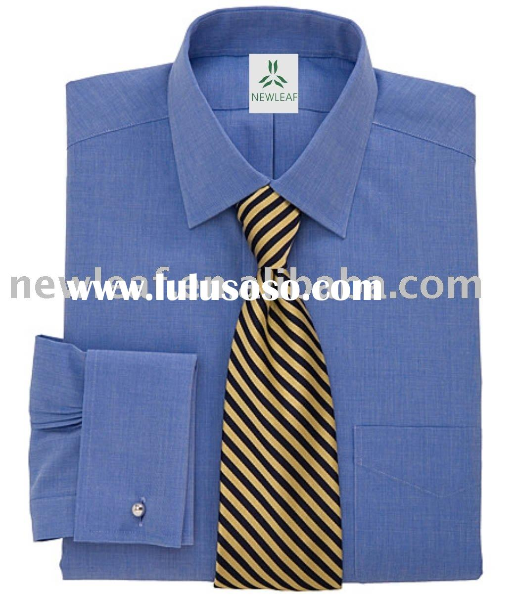 French Cuff Dress Shirt For Sale Price China