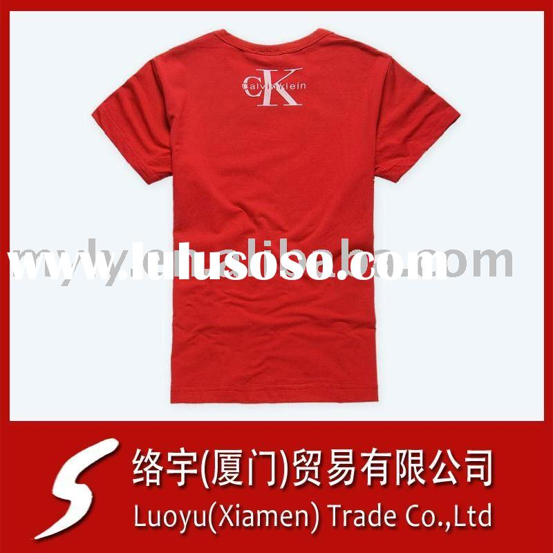 OEM T-shirt Womens Clothing