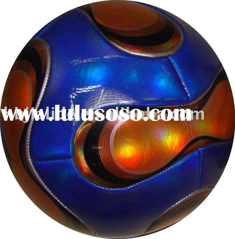 PU/TPU/PVC football/soccer ball