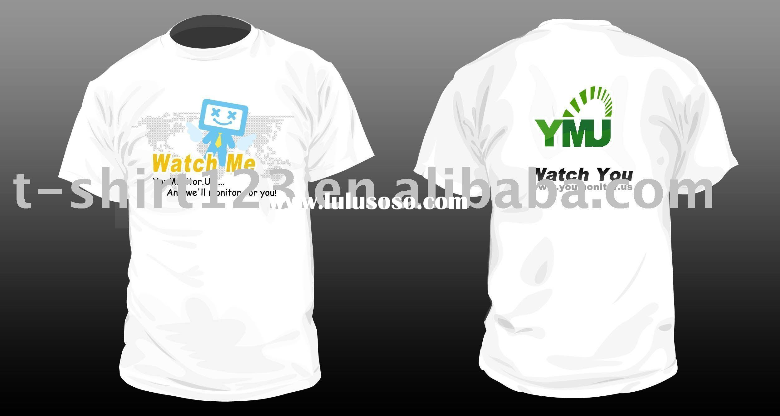 Promotional T-shirt,T-shirt customized,Cheap Tee Shirts,T-Shirts on Sale