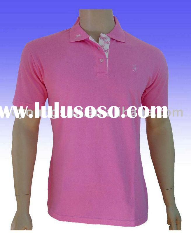Red Men's Polo tshirt