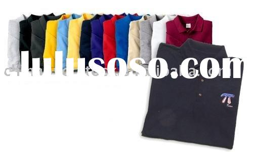 Stocklots/Stocklot/Stock bulk mens polo tee shirts/dress shirt/business shirts