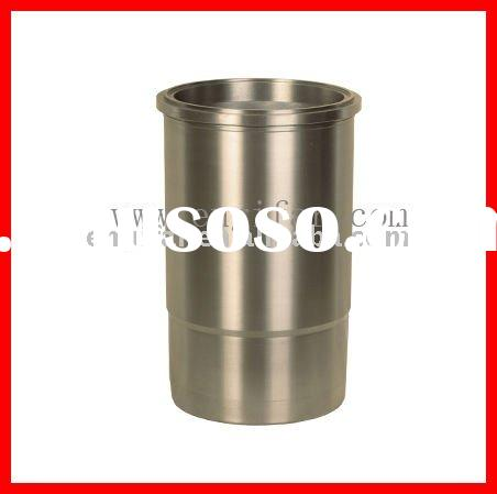 TD122 piston cylinder liner,volvo heavy truck parts