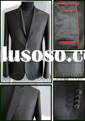 T/R SUITS IN 2 BUTTONS