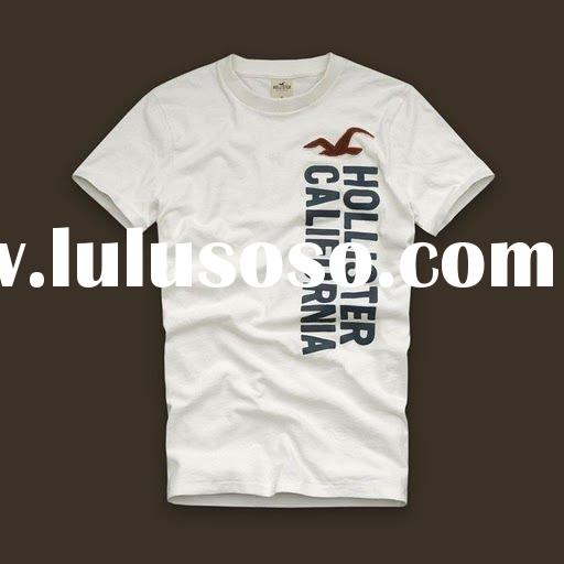 The third-party warranty-party!Wholesale men's hollister t-shirts