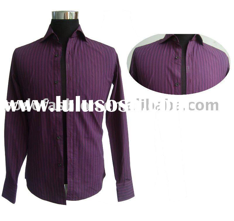 Bright colored dress shirts for men for sale price china for Bright mens dress shirts