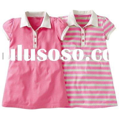 children  t- shirt,polo t-shirt,children dress