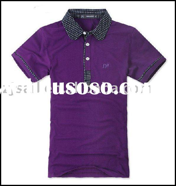 Polo shirt design for sale price china manufacturer for Custom polo shirt design