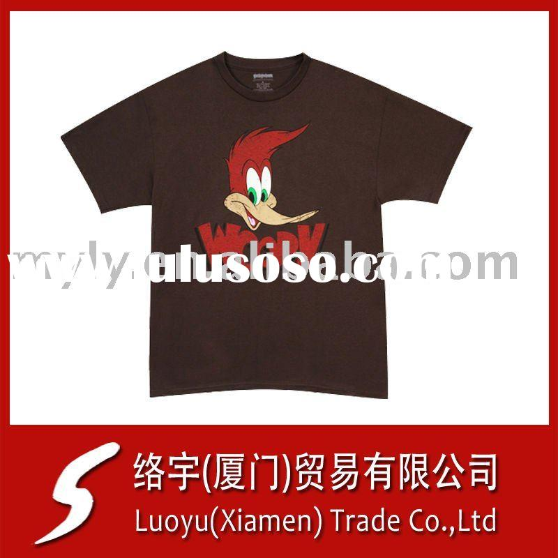 customized cheap T-shirt