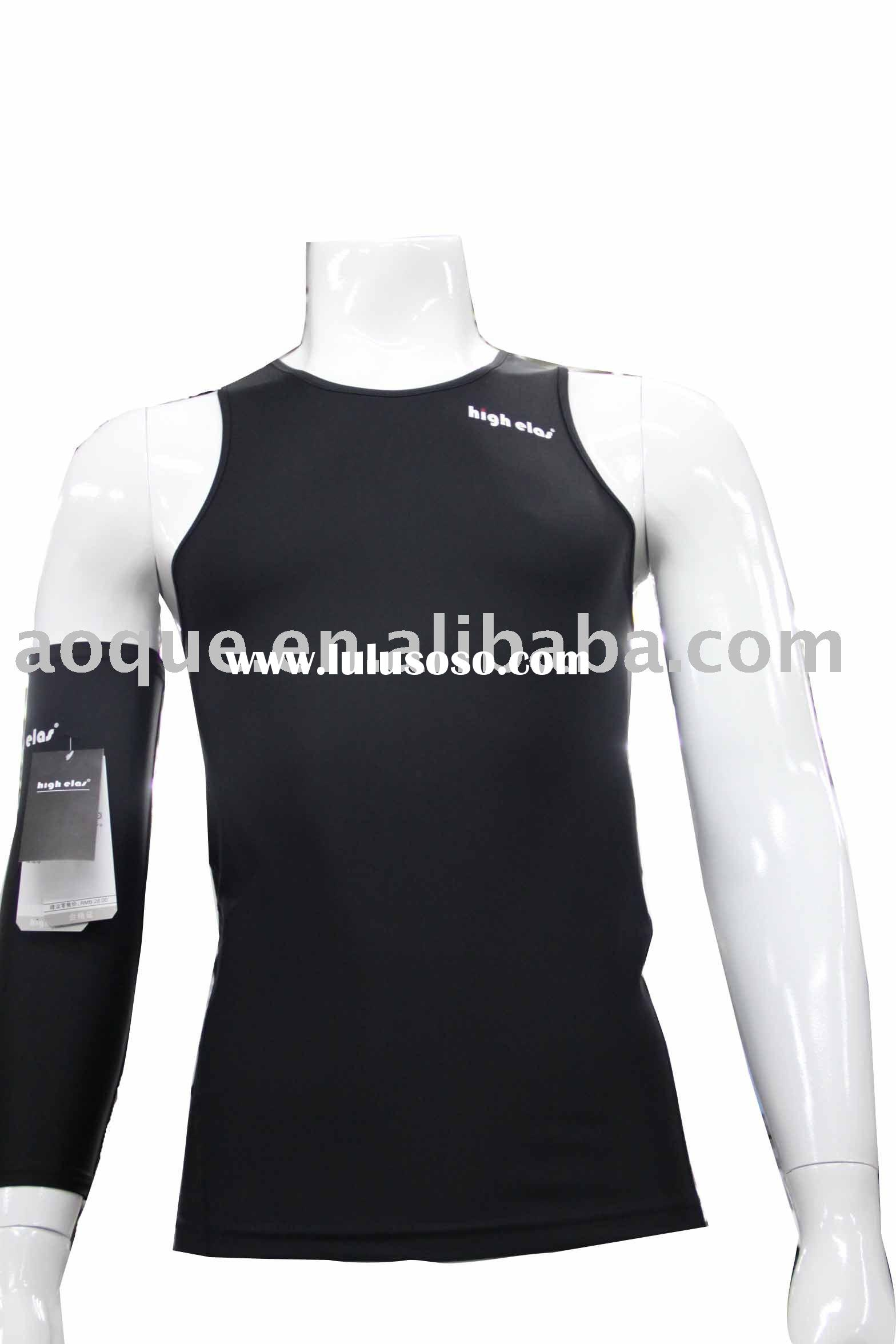 dry fit   jogging or training wear