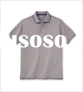 embroidery mens polo shirt