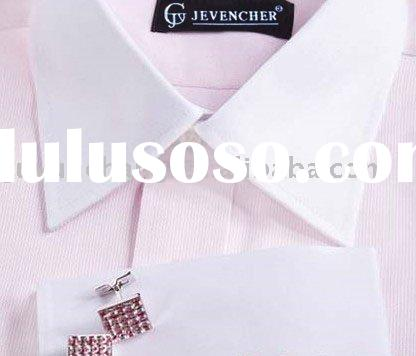 men dress pink shirt