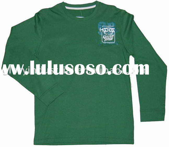 mens vintage t shirts with long sleeve
